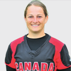 JOEY LYE, TEAM CANADA SOFTBALL